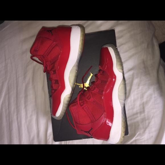 127025bf7ec Jordan Shoes | 11 Win Like 96 | Poshmark